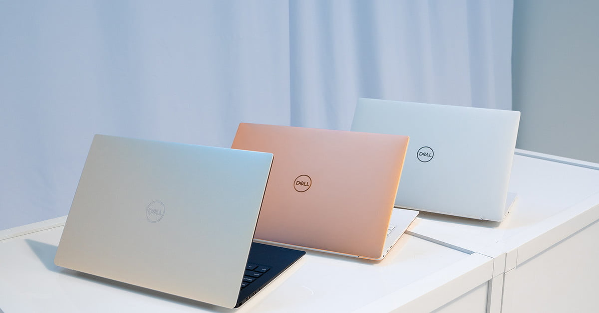Dell S Best Laptop Gets Up To 200 Off During Labor Day Sale Event Digital Trends