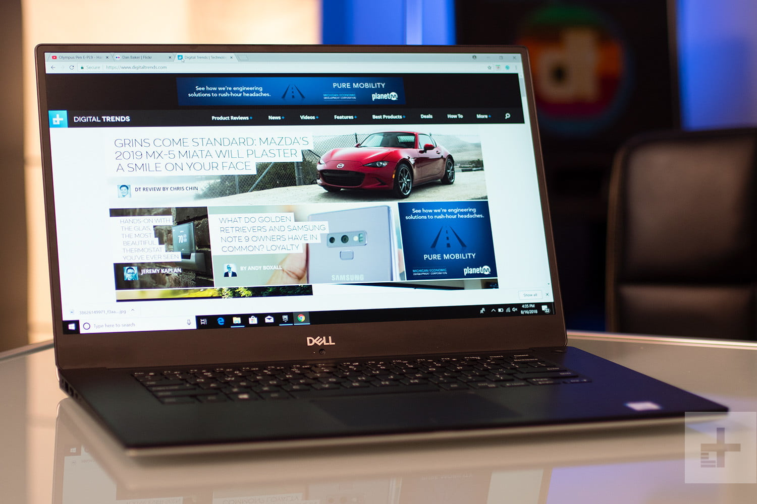 Lenovo ThinkPad X1 Extreme vs  Dell XPS 15 | Digital Trends