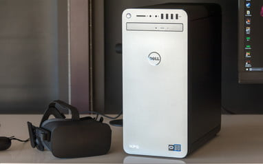 Incredible Dell Xps Tower Special Edition 8910 Se Review Digital Trends Home Interior And Landscaping Fragforummapetitesourisinfo