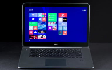 Dell XPS 15 (2013) review | Digital Trends