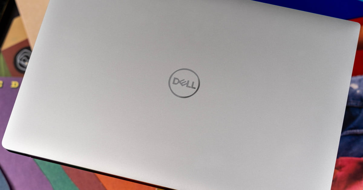Dell Xps 15 Oled Test The Ultimate Laptop For Video Editing