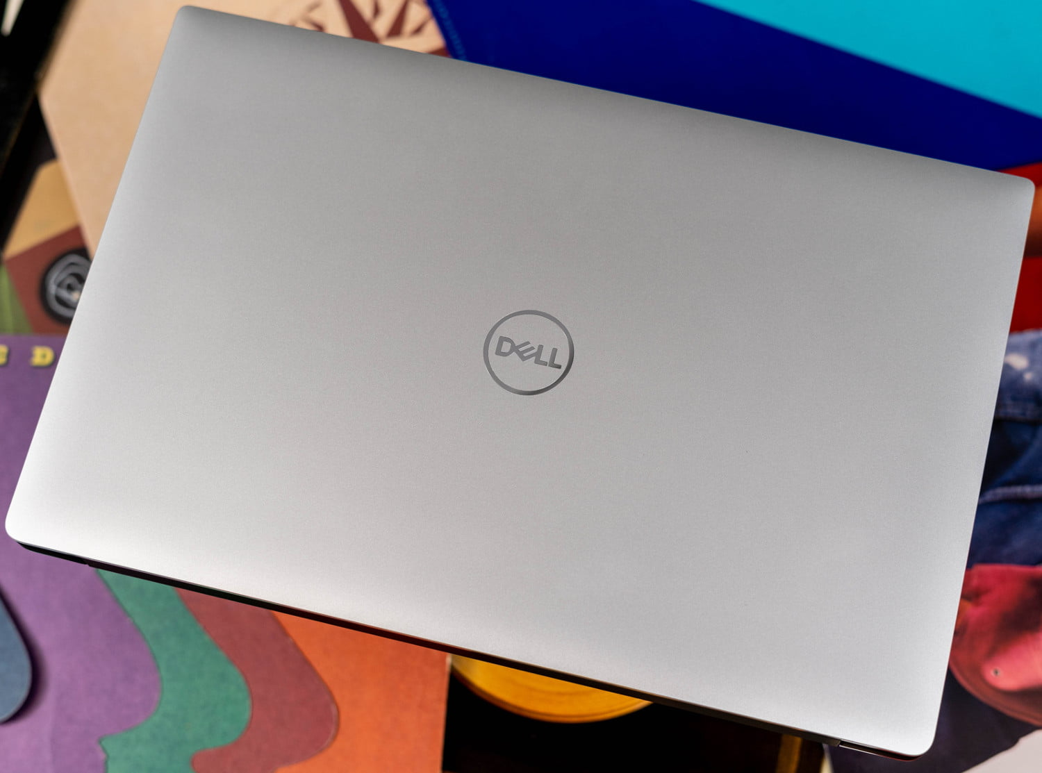 Dell XPS 15 (2019) review: The top video-editing laptop