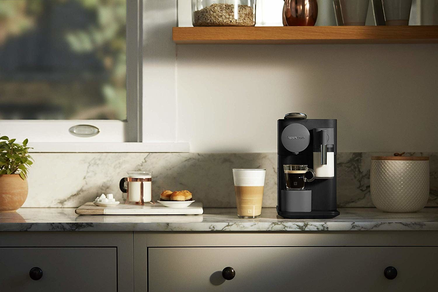 These De'Longhi Nespresso machines are discounted up to $163 on Amazon