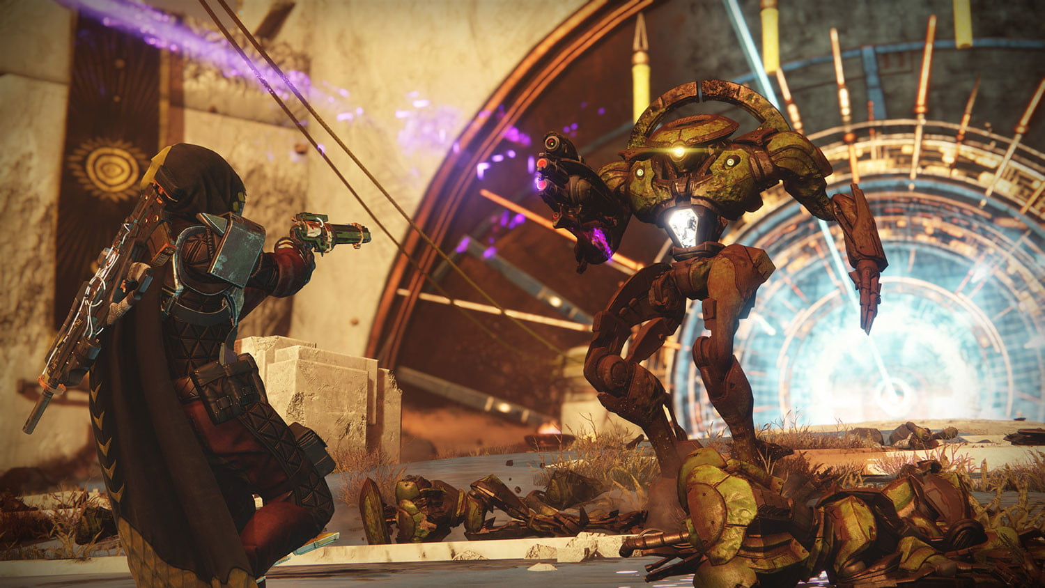 Destiny matchmaking for nightfall | Bungie Is The