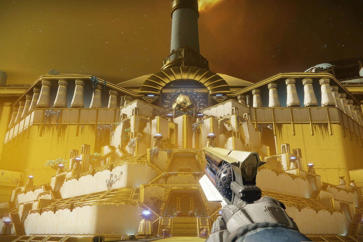 Destiny 2' Leviathan Raid Strategy Guide - How To Beat Every