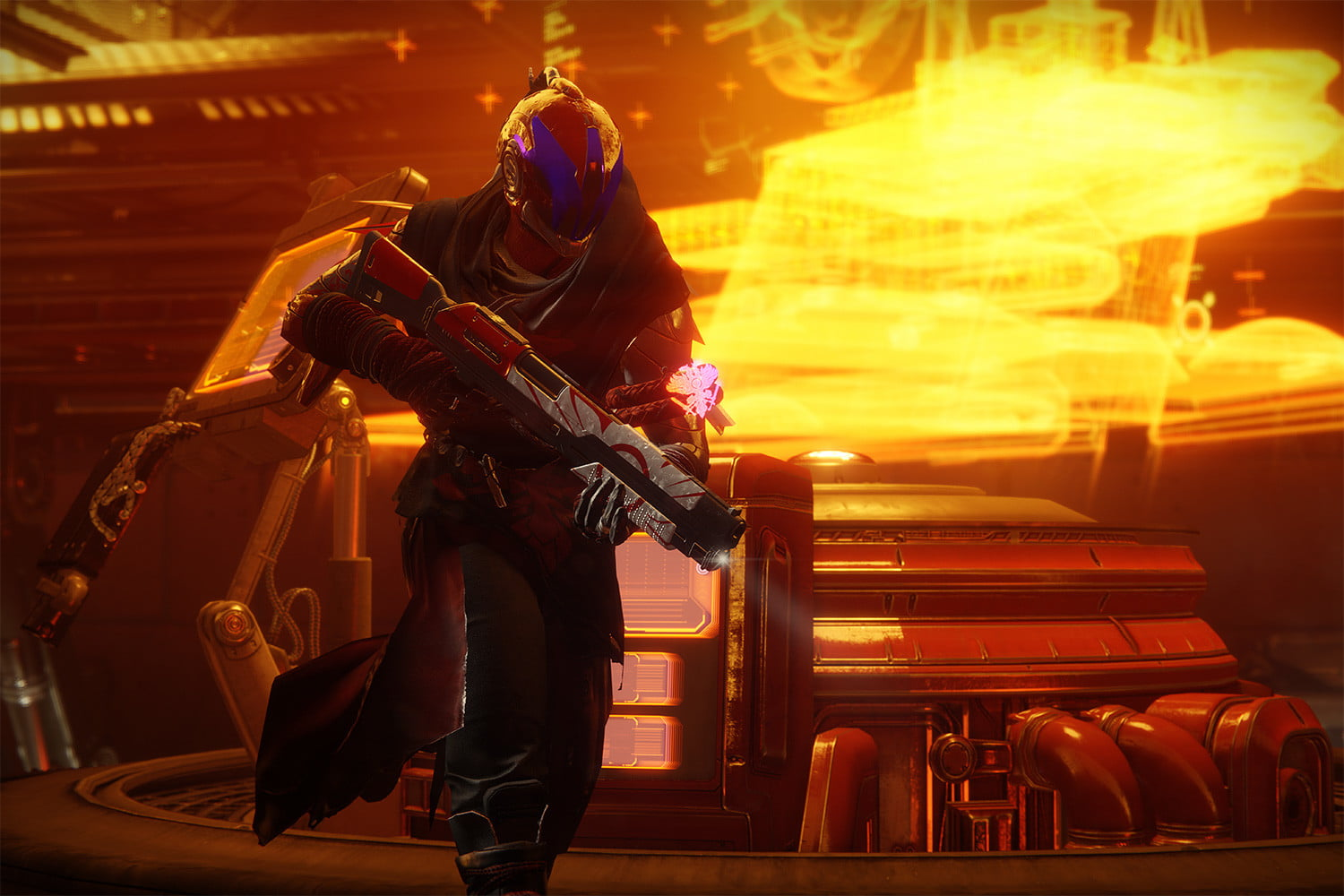 Destiny 2' Beginner's Guide | How to Get the Most Out of