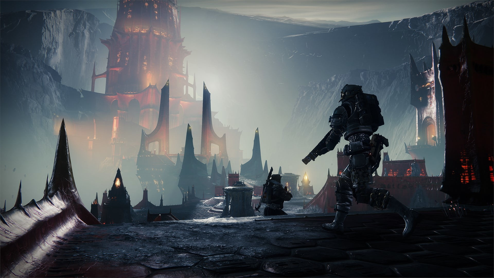 How to cheese the Garden Of Salvation Consecrated Mind Boss in Destiny 2