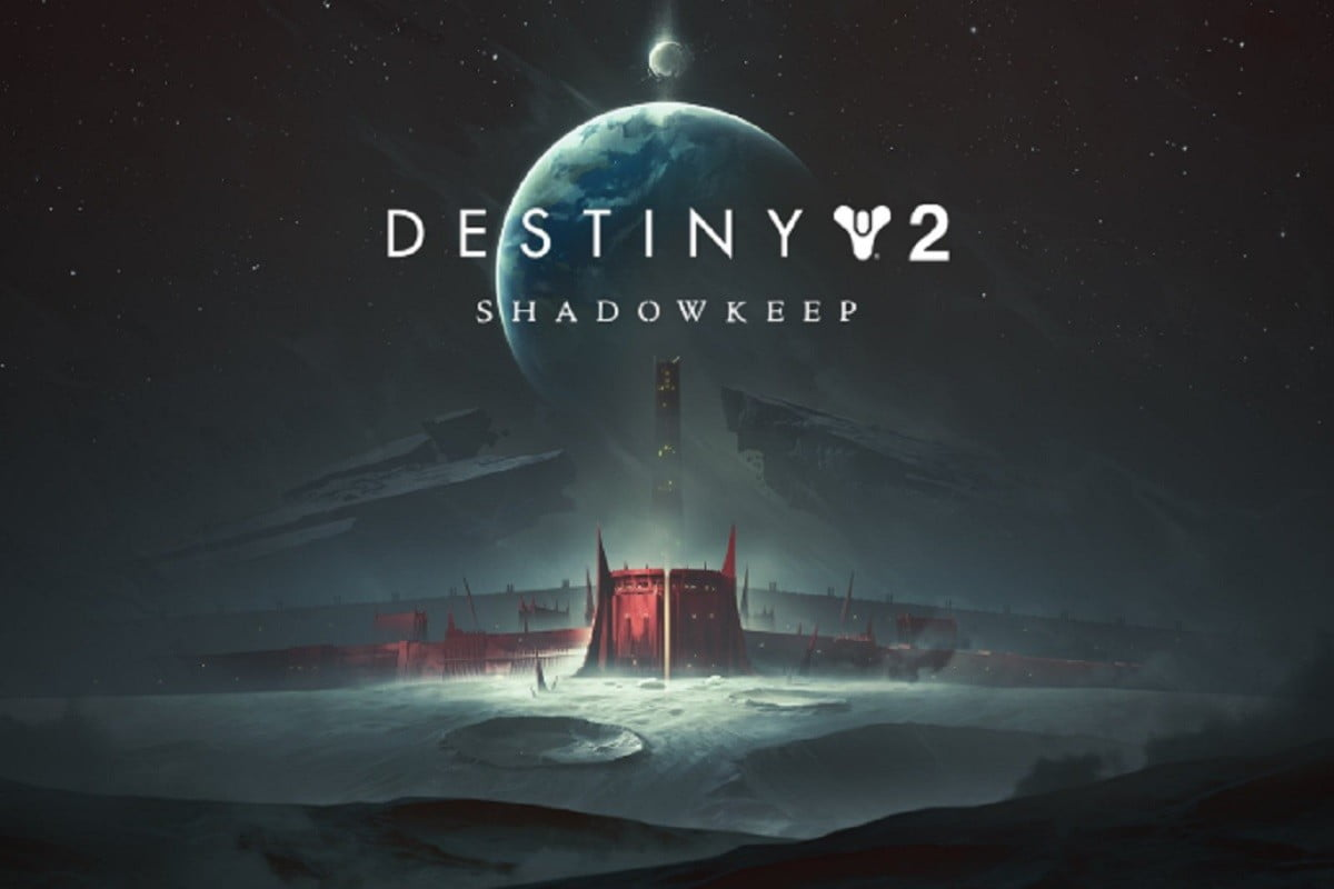 Destiny 2 Changes With Shadowkeep: Move to Steam, Free-to