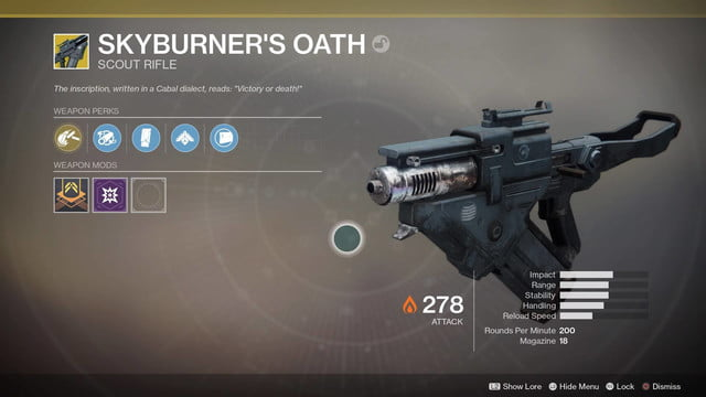 destiny-2 best weapons skyburners-oath