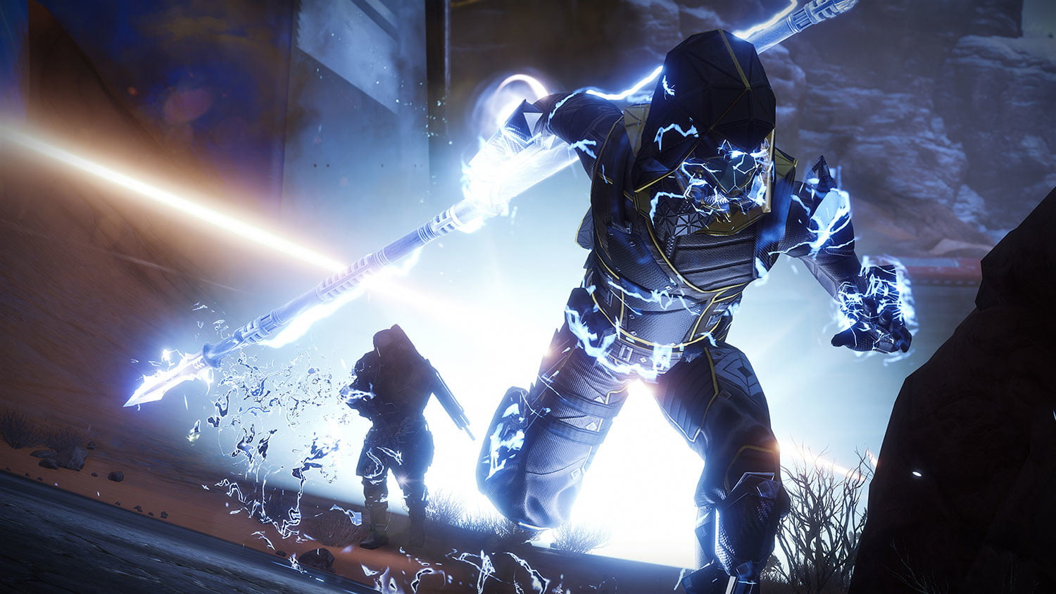 Bungie Will Announce Year Two 'Destiny 2' Rollout Next Week
