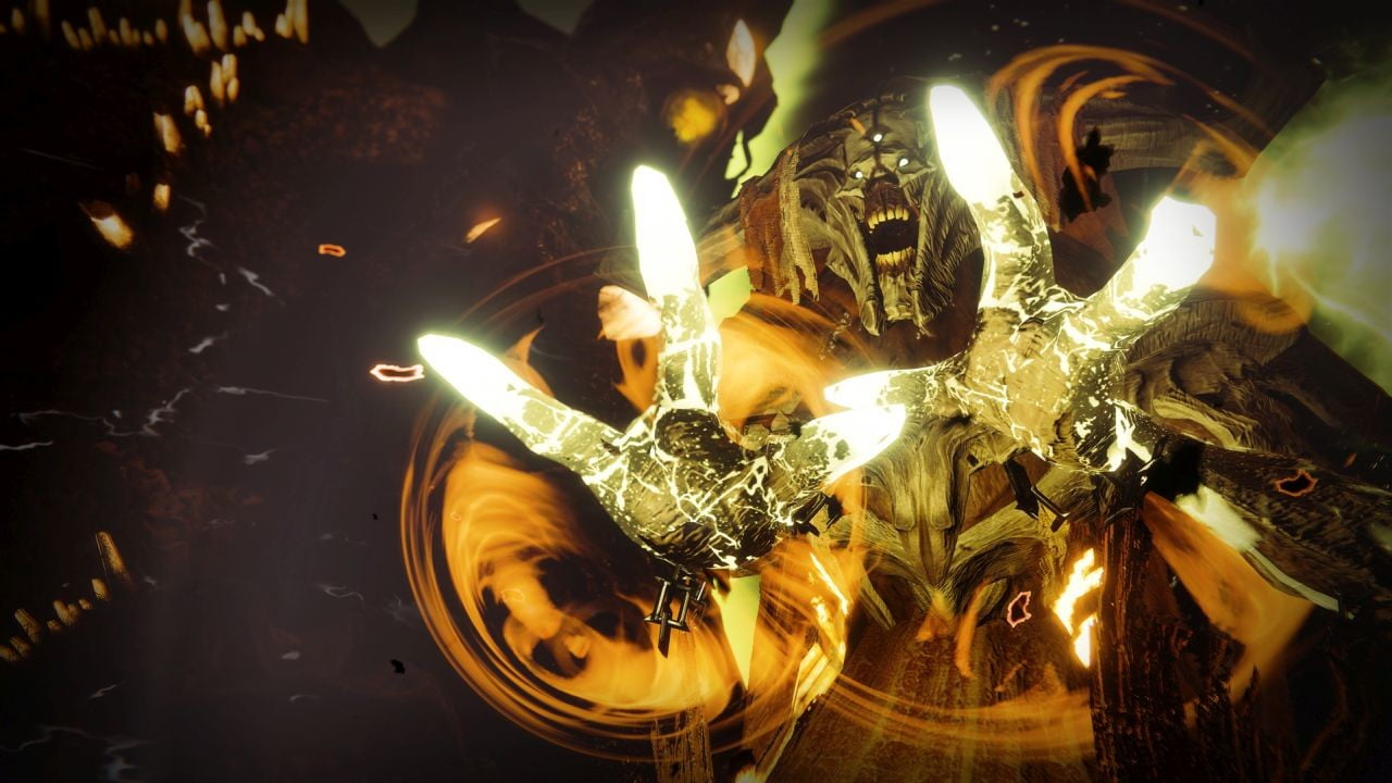 Destiny 2' -- A Destiny Story Refresher Before You Jump In