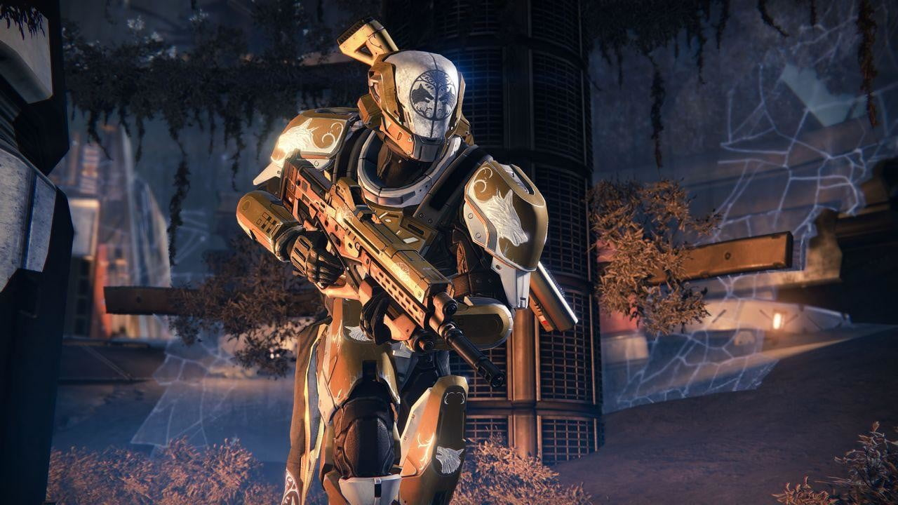 Destiny's Crota raid cheat is gone, but there's a new