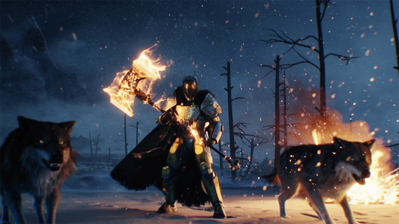 Destiny' Players Report Swarms Of Green Mites Offering Buffs