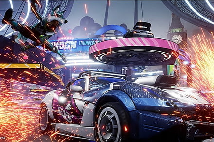 Destruction AllStars review: Sony's new PS Plus freebie stalls out