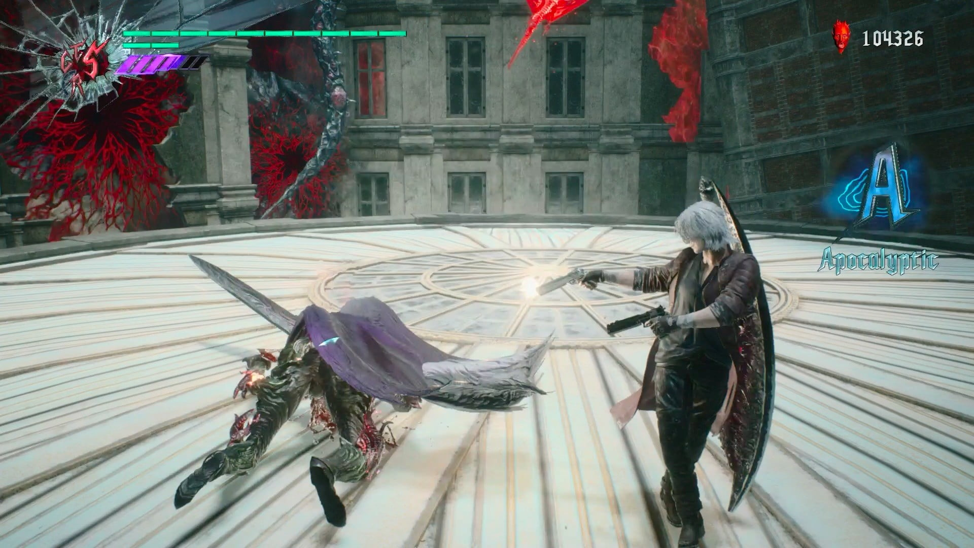 Dmc 5 Is A Reminder That Too Many Open World Games Wasted My Time