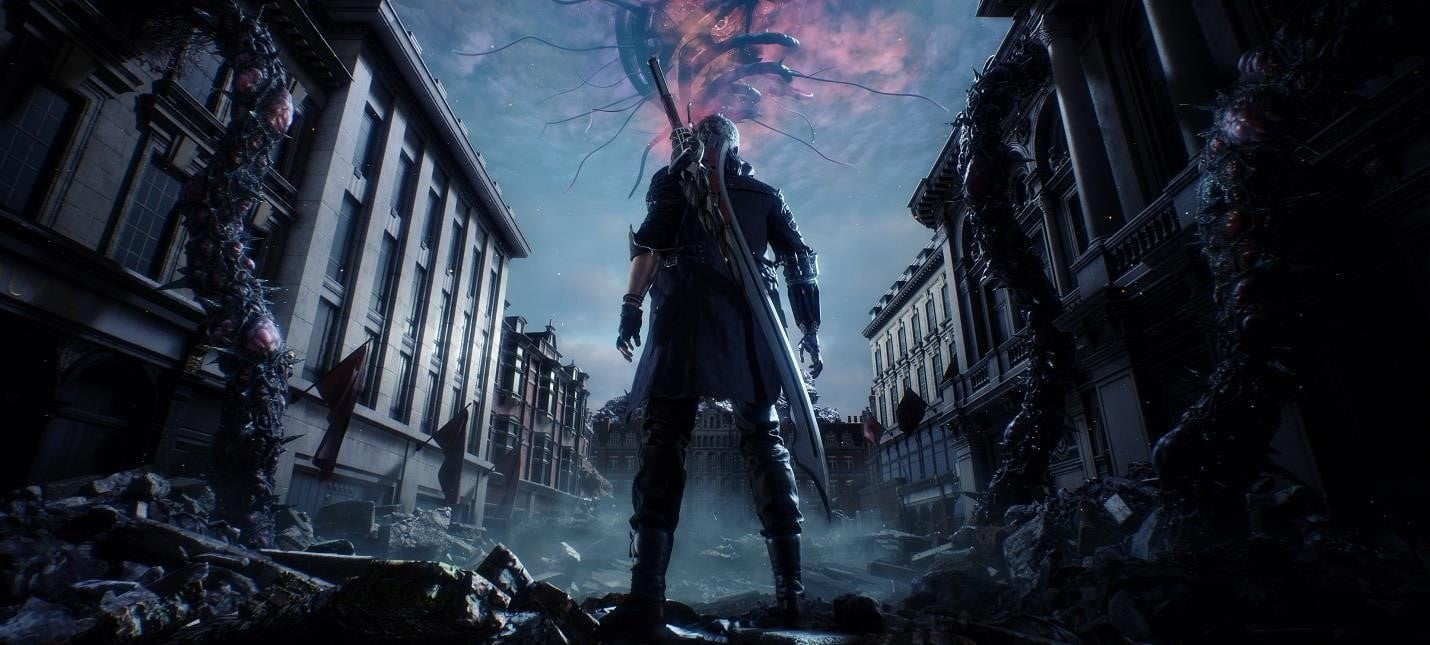 Devil May Cry 5' has a Patently Absurd $8,000 Limited