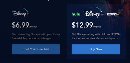 How To Get The Disney+ Bundle With Hulu (No Ads) or Hulu + Live TV    Digital Trends