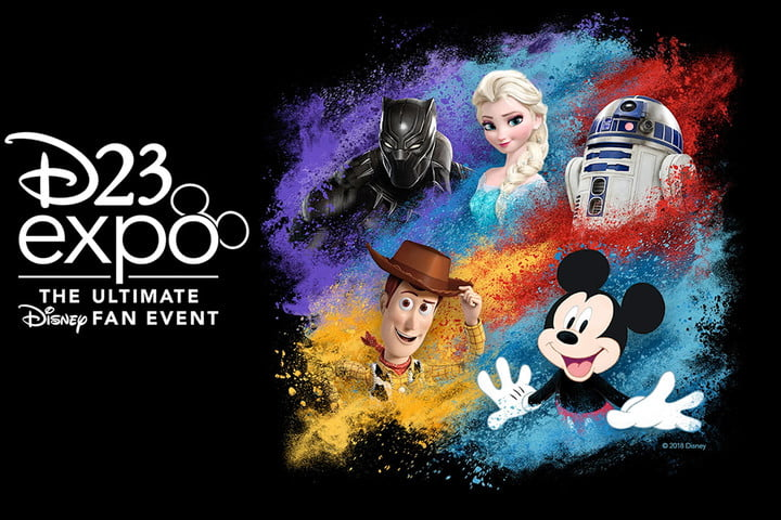 Disney's D23 Expo: Marvel panels, full schedule, and how to watch online