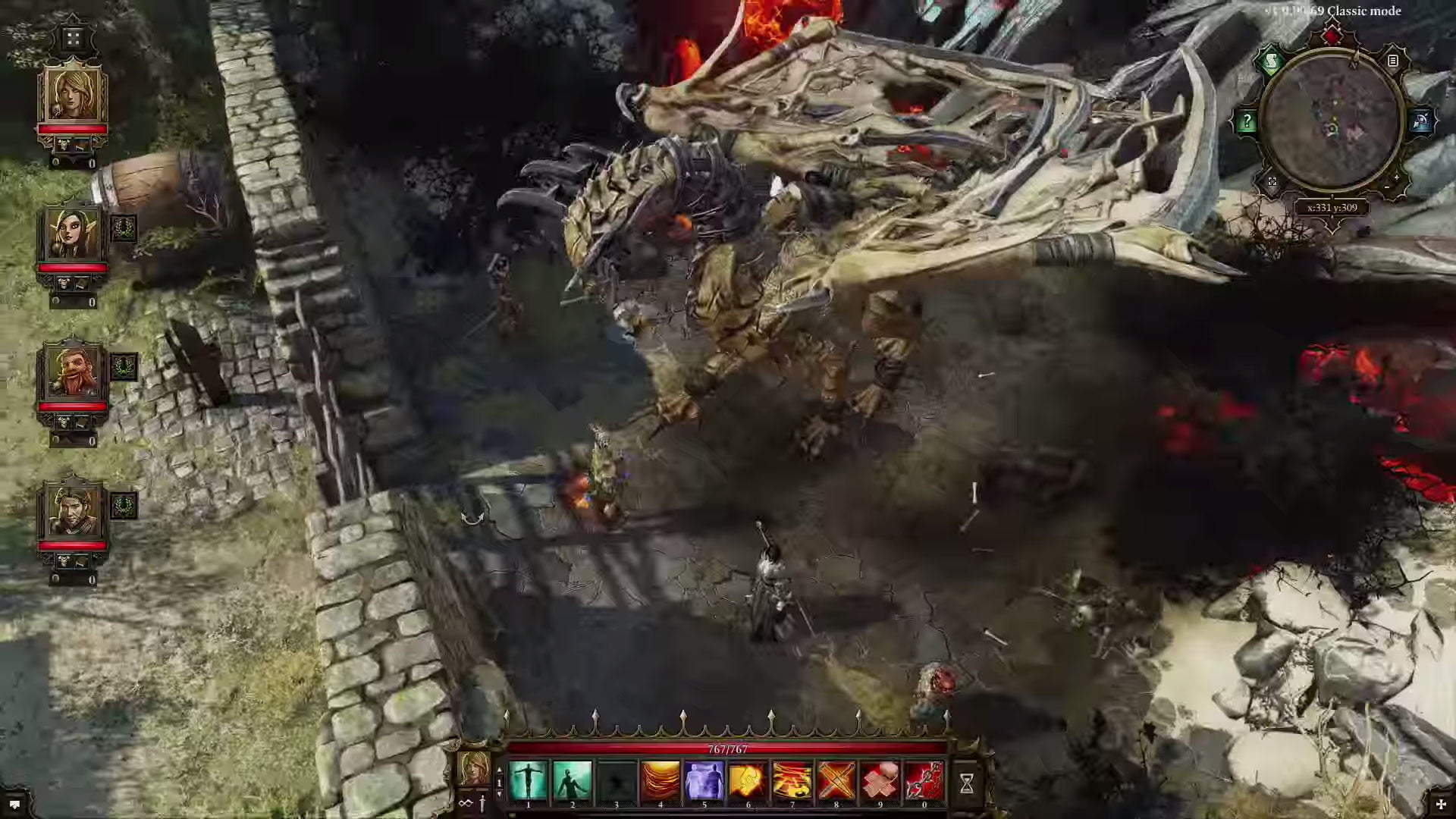 Divinity Original Sin 2 Launches September 14 On Pc