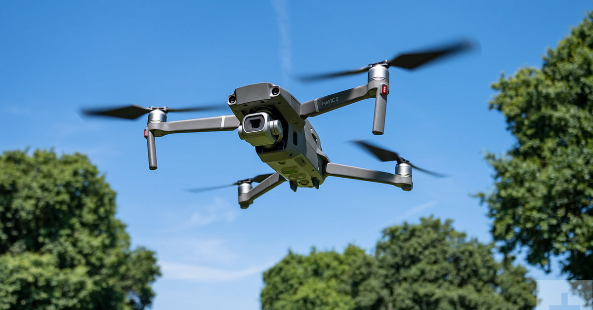 FAA proposes nationwide real-time tracking system for all drones