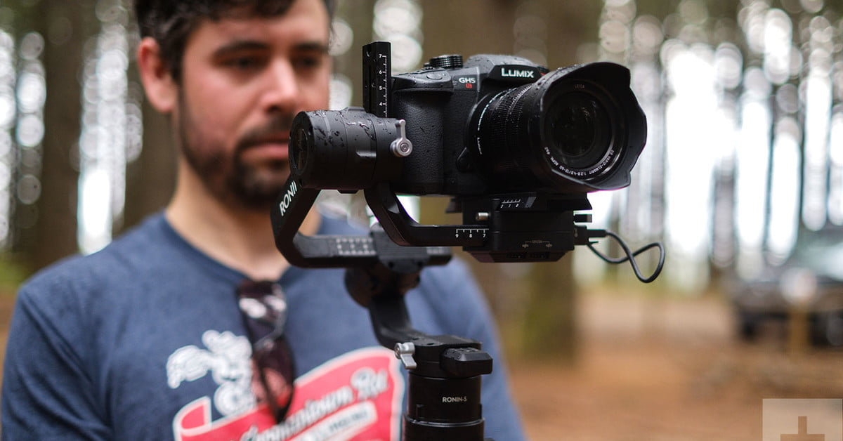 The best gimbals for DSLRs and mirrorless cams in 2019 thumbnail
