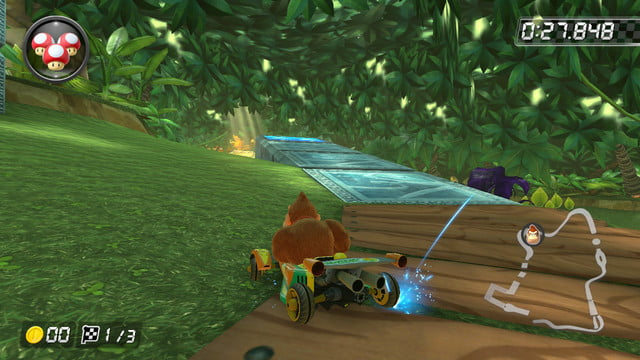mario kart 8 shortcuts dk jungle 1