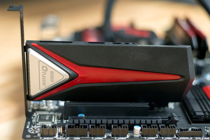 Thanks to AMD, PCIe 4 Has Finally Arrived  But Does It