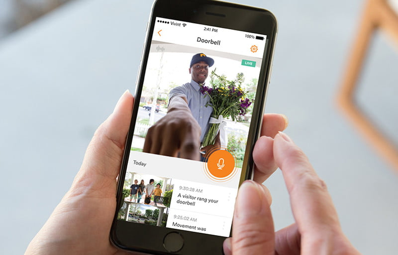 Streety is a New Free App from Vivint to Monitor the