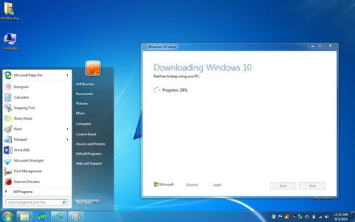 How to Get Windows 10 For Free | Digital Trends