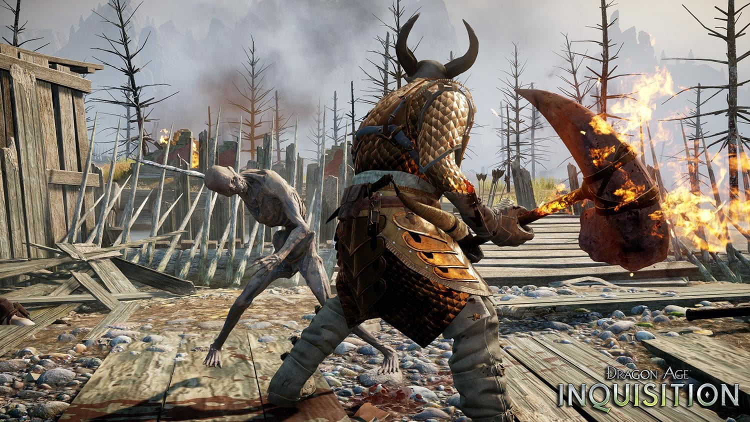 Dragon Age: Inquisition | Getting Started Guide | Digital Trends