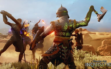 Dragon Age: Inquisition review | Digital Trends