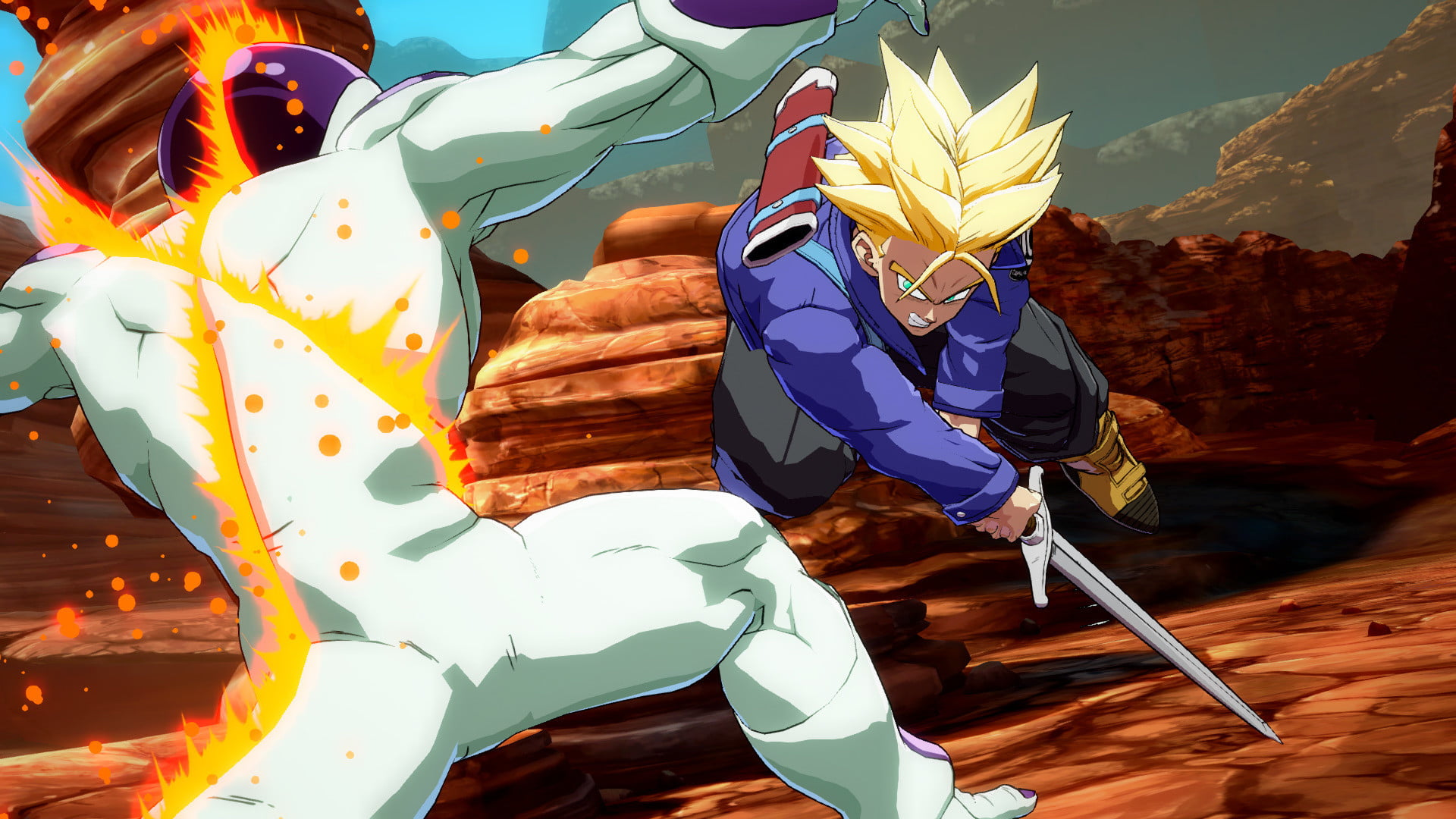 How to Find an Online Match Fast In 'Dragon Ball FighterZ