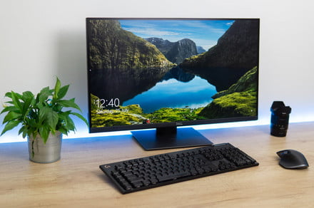The best monitors for 2020