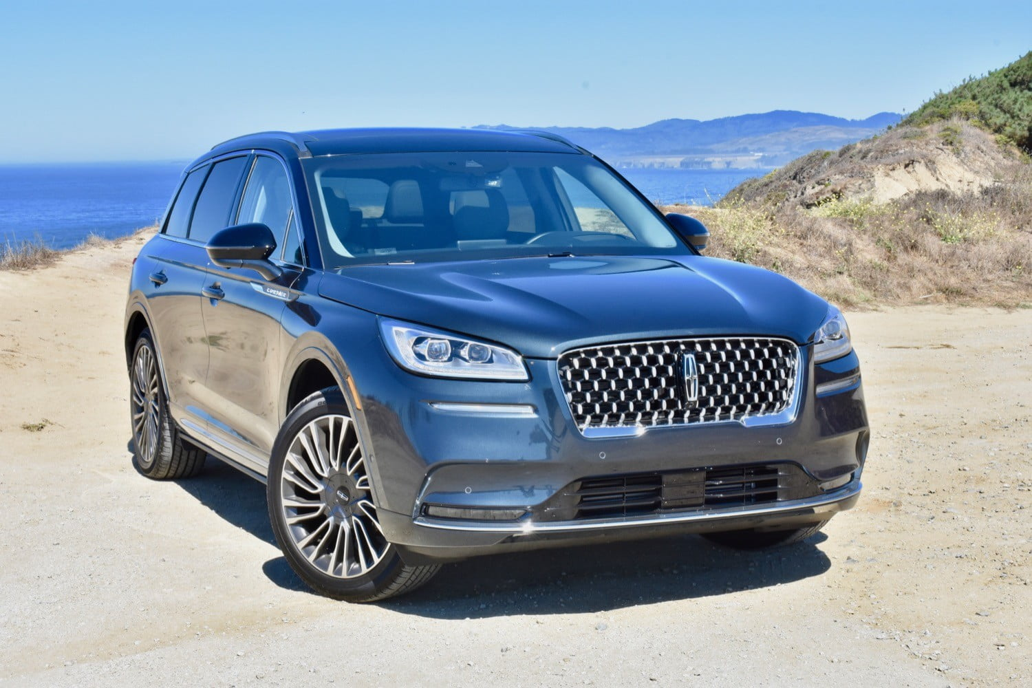 Lost In Space 2020 Review.2020 Lincoln Corsair First Drive Review All About Luxury