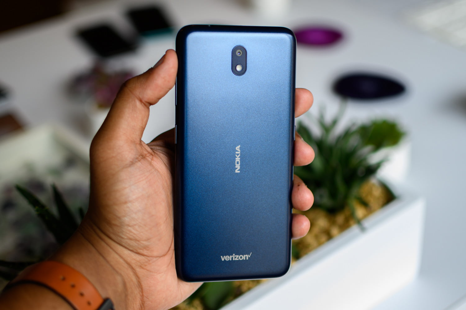 The Nokia 3V Is HMD's Fifth Carrier-exclusive Phone In The