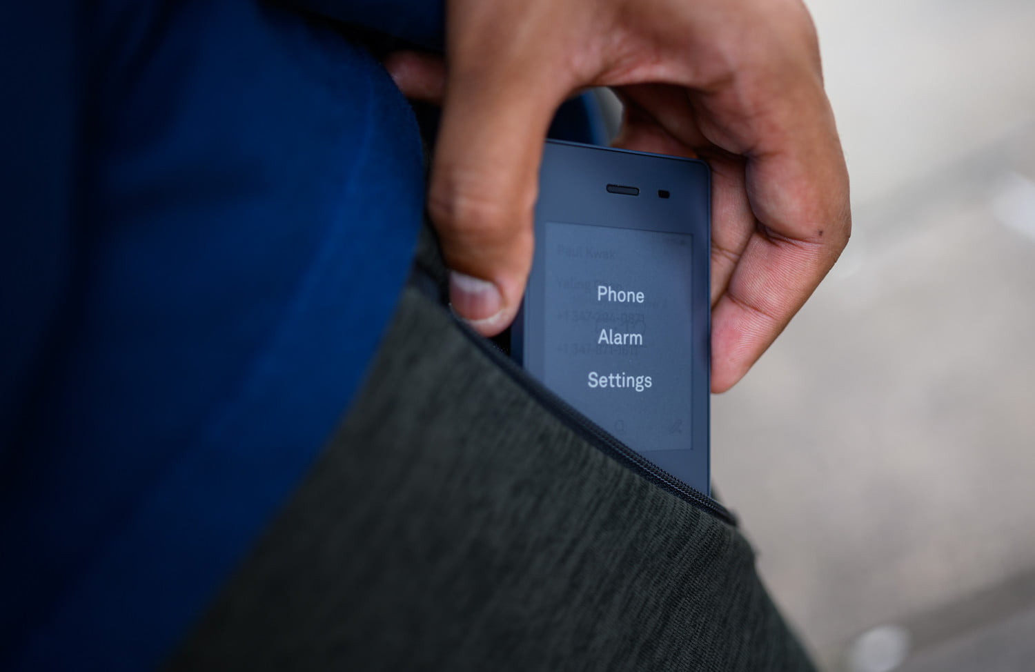 Light Phone 2 Review: The Cure for Smartphone Addiction