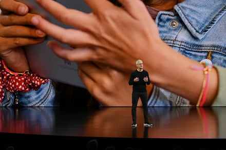 Apple October 2019 event: Has it been canceled?