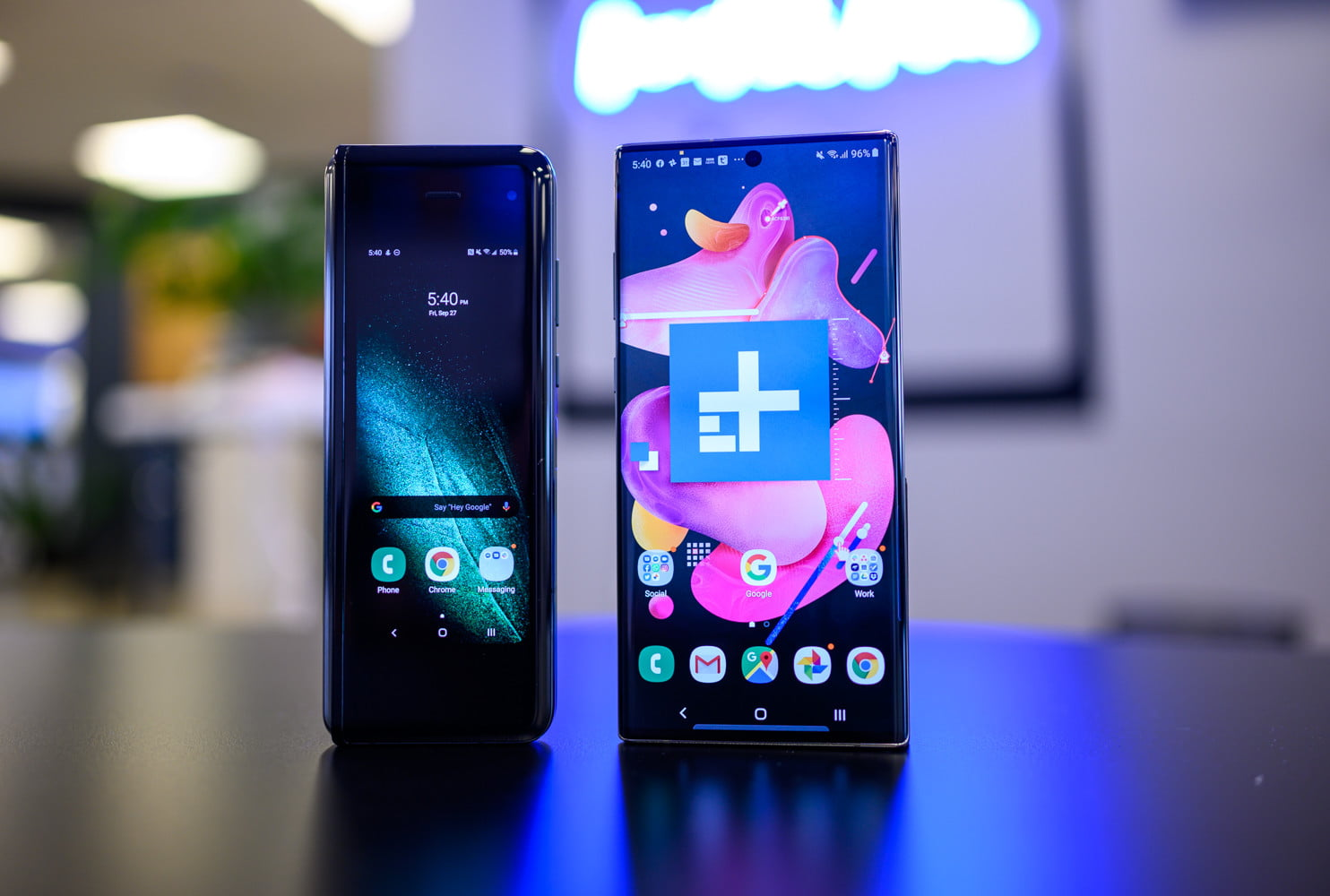 HTC is dead and Samsung is king: Smartphone manufacturers that won and lost 2019