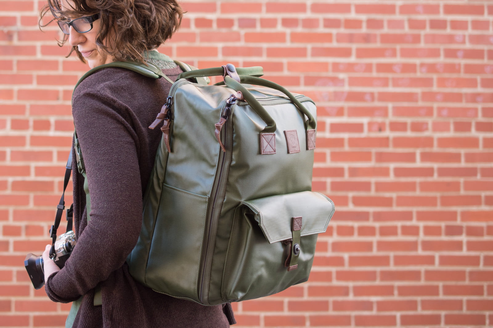 Langly Simple Camera Bag Our First Impressions Digital Trends