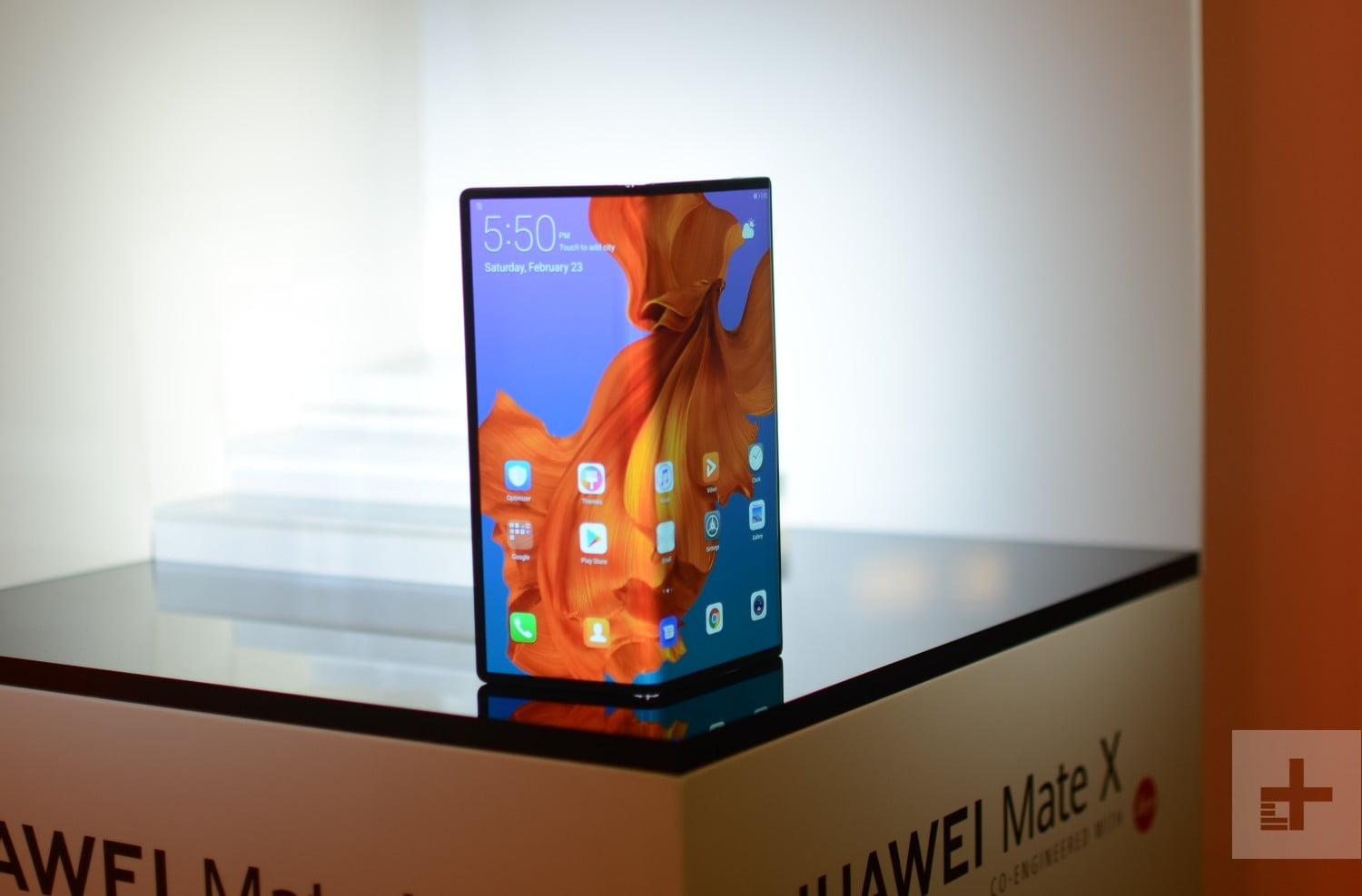 Huawei Mate X: News, Design, Specs, Features, Release | Digital Trends