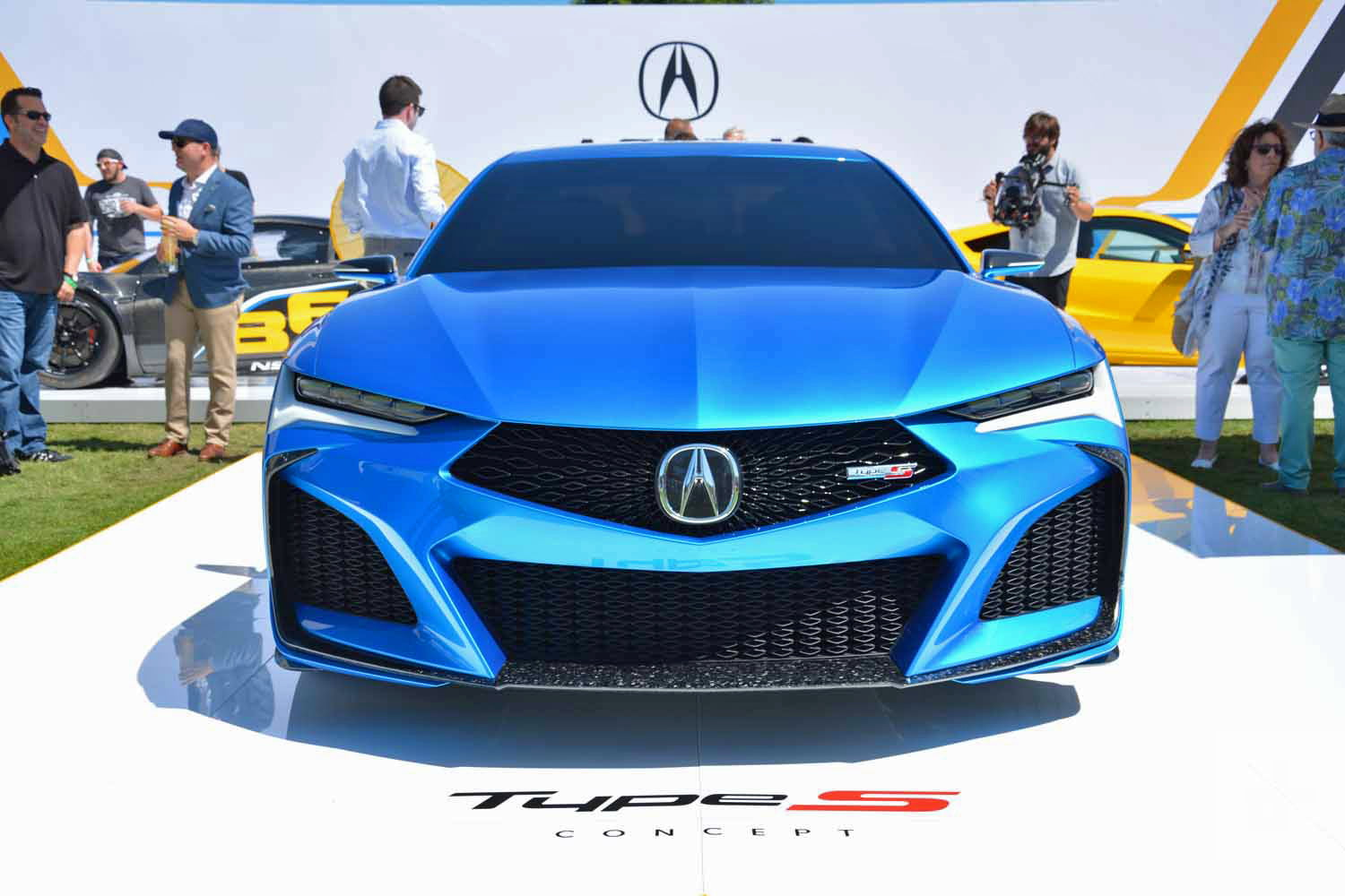 Acura Type S Performance Models Are Making A Comeback Digital Trends