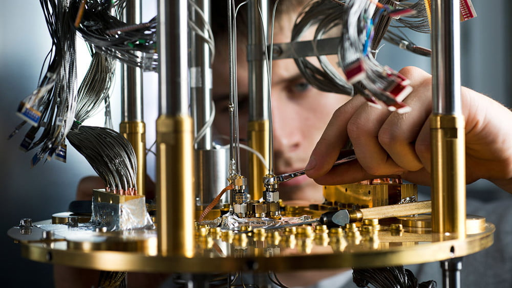Quantum Computing: Everything You Need to Know | Digital Trends
