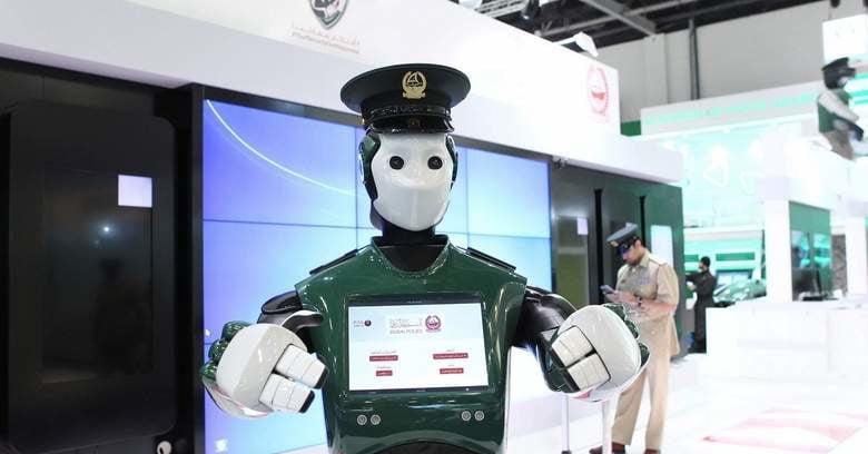 9 Ridiculously High-Tech Things You'll Find in Dubai, UAE