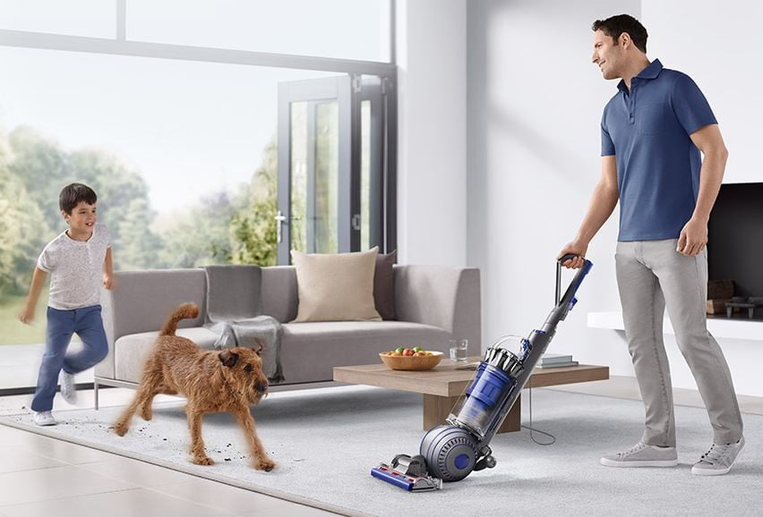 Amazon has these Dyson vacuums on sale up to 50% off ahead of Black Friday