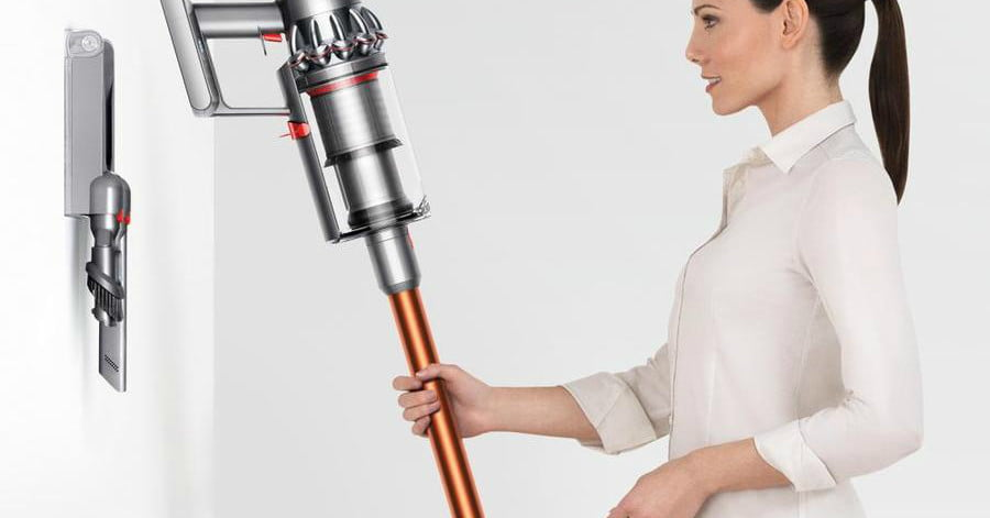 Consumer Reports Removes Dyson Stick Vac Recommendations