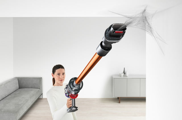 walmart price cuts on dyson cordless stick vacuums cyclone v10 absolute lightweight vacuum cleaner 7
