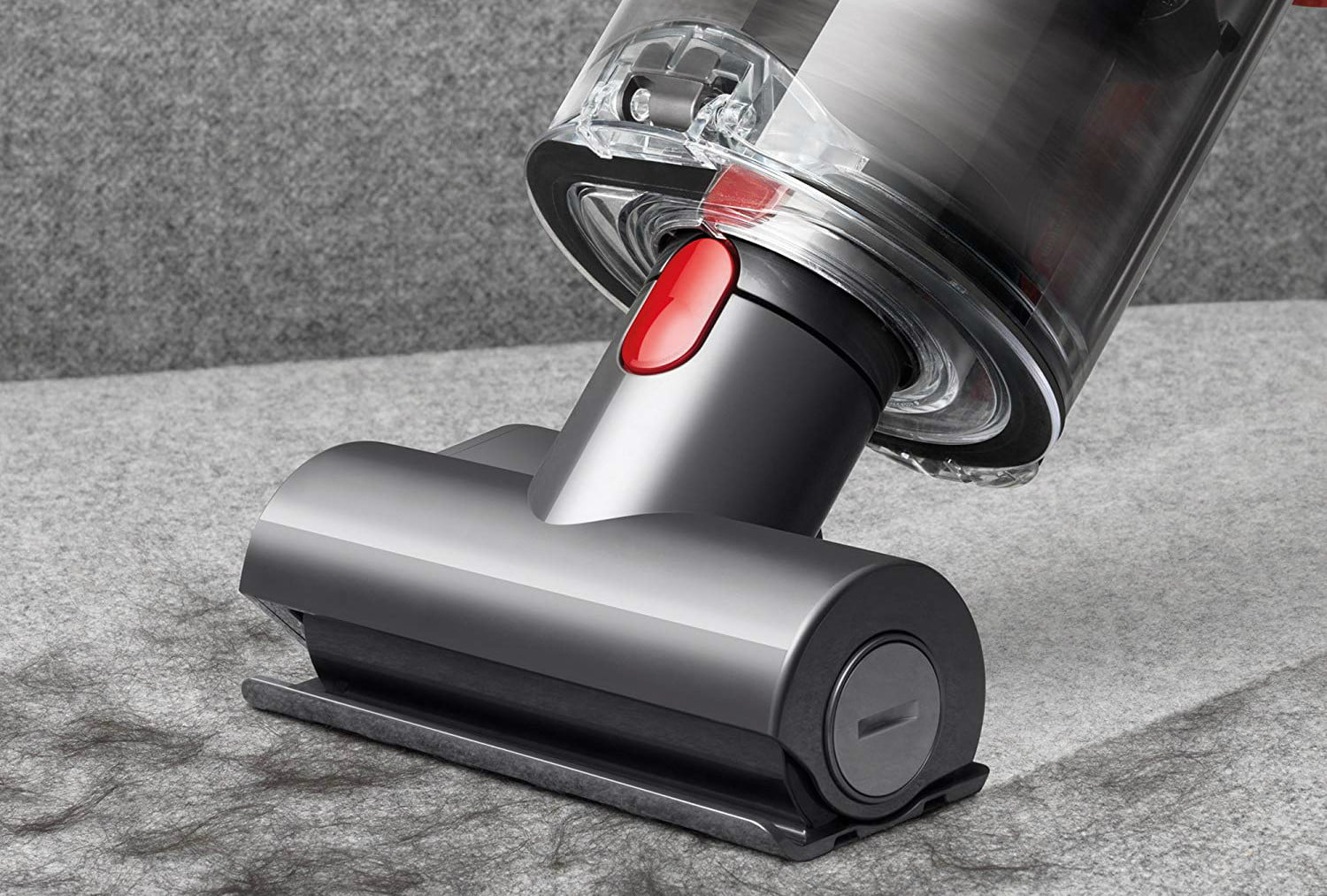 Best Lightweight Vacuum 2020 The Best Dyson Vacuums for 2019 | Digital Trends