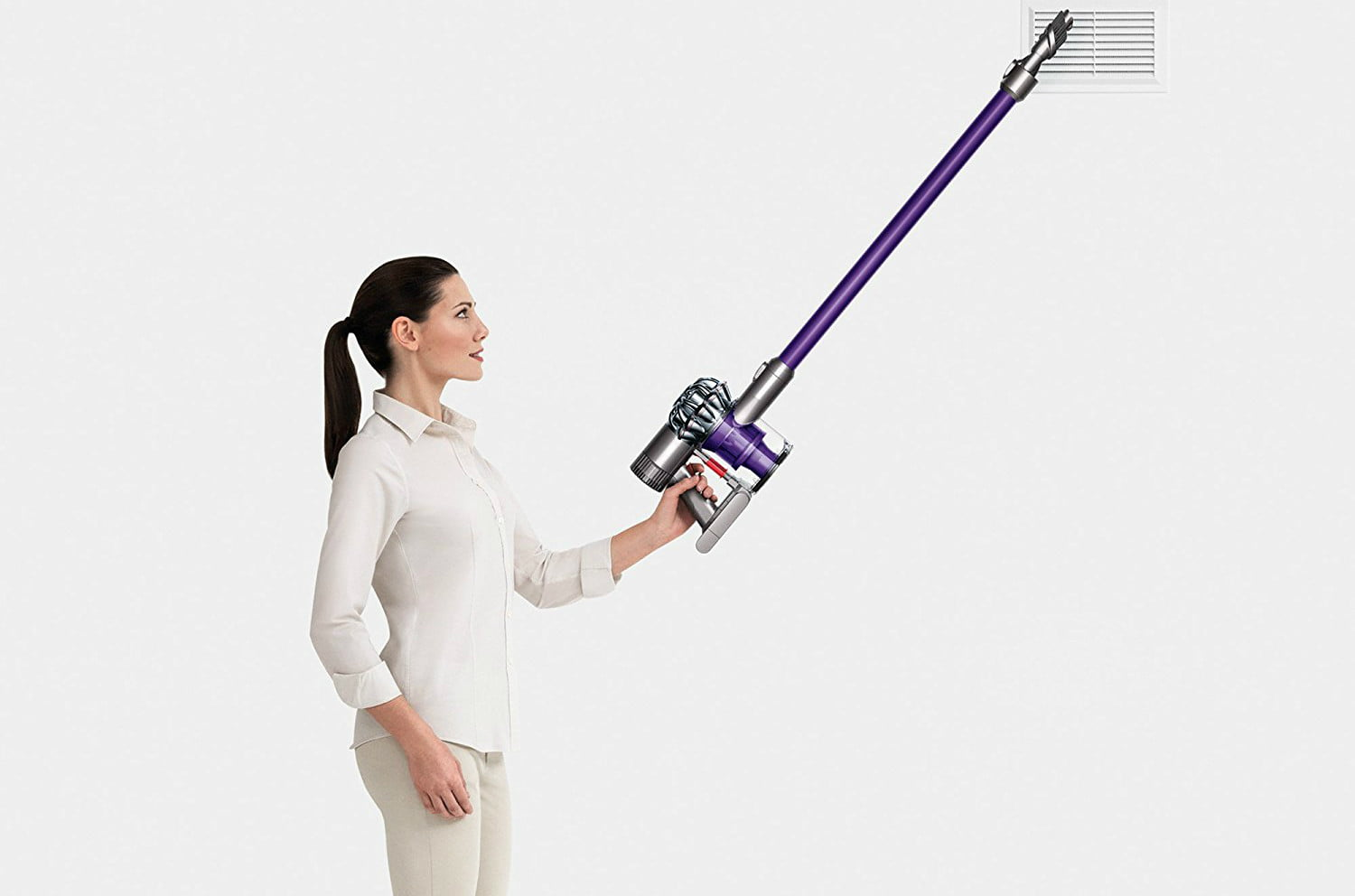 Amazon takes 46% off the Dyson V6 Animal cordless stick vacuum cleaner