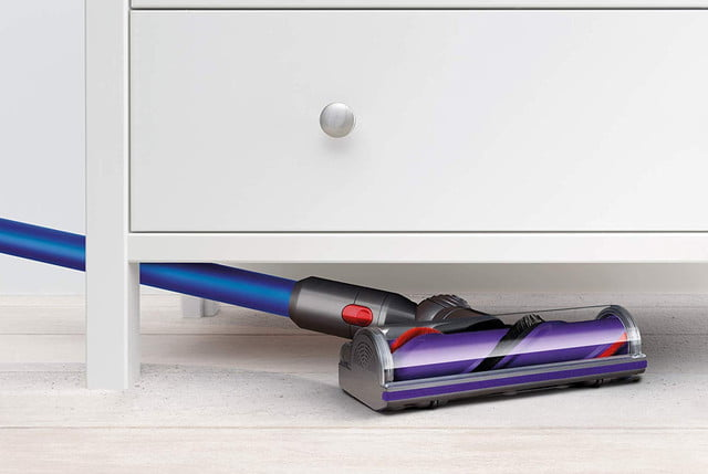 amazon price plummets on dyson v7 animal pro cordless vac with pet tools  8 1