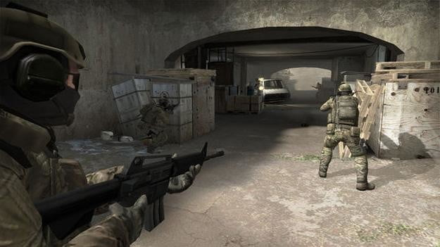 Csgo Goes Free To Play And Players Are Not Happy About It